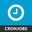 Cronjobs - web cron icon