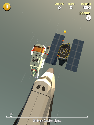 Backflipper  screenshots 11
