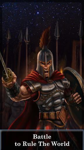 Alexander - Strategy Game u0635u0648u0631 1