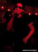 Photo: Nice vocals