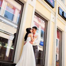 Wedding photographer Vladimir Karamyshev (karamv). Photo of 17.02.2015