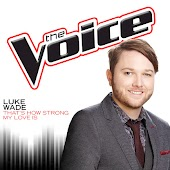 That's How Strong My Love Is (The Voice Performance)
