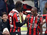 Nice avec Balotelli et Sneijder pour affronter Naples