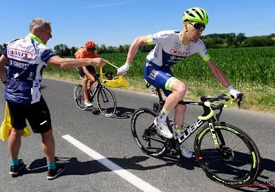🎥 Franse ploeg lokt Backaert weg bij Wanty-Gobert en stelt hem voor met gek filmpje, twee anderen tekenen wel bij