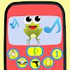 Bebek Telefonu Çocuk Oyunu