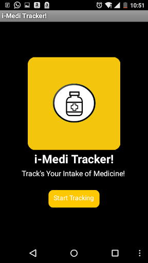 i-Medi Tracker