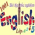 Tiếng Anh Tiểu học icon