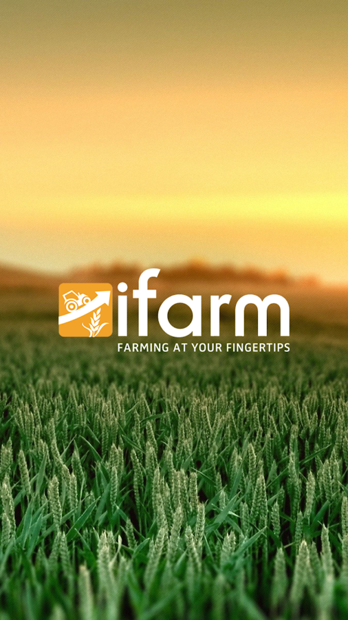 iFarm- screenshot