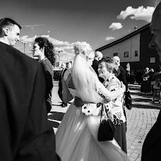 Wedding photographer Aleksandra Savich (keepers1). Photo of 03.08.2017