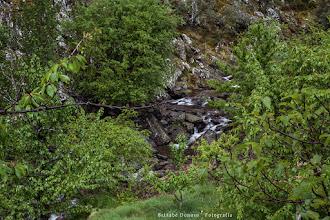 Photo: Río Malvellido. Alquería de El Gasco. Comarca de Las Hurdes, Extremadura, España.  Filtros:Polarizador.  http://blog.betsabedonoso.com/2015/05/el-gasco-y-el-chorro-de-la-meancera.html