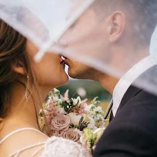 Wedding photographer Slava Khvorostyanyy (Khworostyani). Photo of 29.09.2018