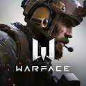 Warface: Global Operations – First person shooter icon