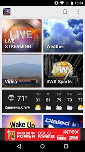 NBC Right Now Local News - screenshot thumbnail