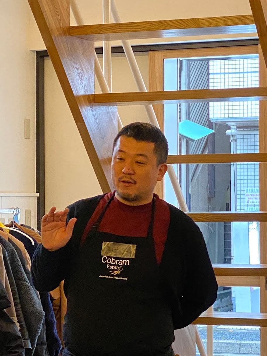 #CookForJapan#被災地農家応援レシピを作る会