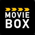 BoxofMovies - Movies & TV Shows icon