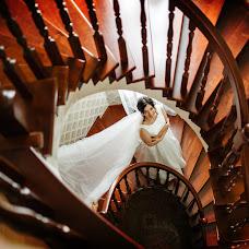 Wedding photographer Vladimir Sevastyanov (Sevastyanov). Photo of 04.06.2018