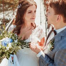 Wedding photographer Pavel Astrakhov (Astrakhov1). Photo of 04.11.2018