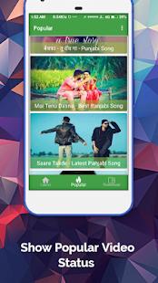 Punjabi Video Status 2018 - náhled