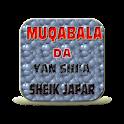Muqabala Da Yan Shi'a Sheikh Jaafar icon