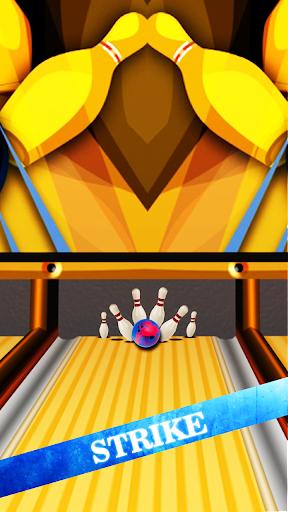 無料体育竞技Appのボウリング3Dゴールドのマニア|HotApp4Game