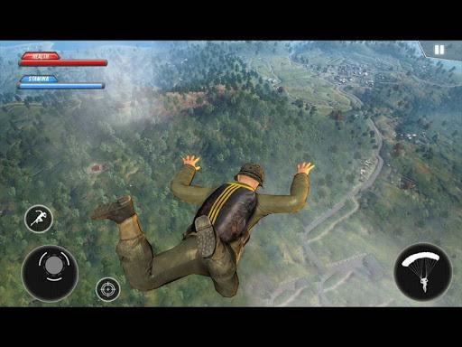 WW2 US Army Commando Survival Battlegrounds 1.6 screenshots 20
