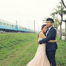 Wedding photographer Dorigo Wu (dorigo). Photo of 18.10.2015