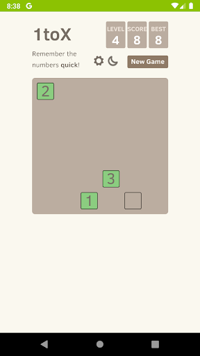 Code Triche Train Your Brain apk mod screenshots 1