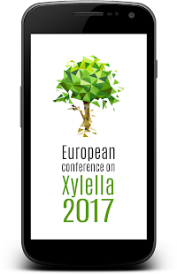 Xylella Conference - náhled