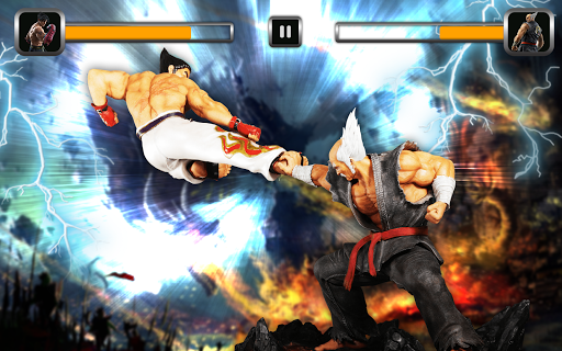 Real Immortal Gods Superhero Fighting Games 2018 1.1 screenshots 5