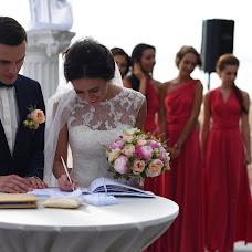 Wedding photographer Dmitriy Efimov (DmitryEfimov). Photo of 25.11.2015
