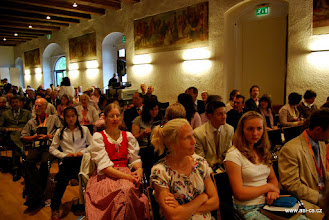 Photo: Sobotní shromáždění ASI Konstanz
