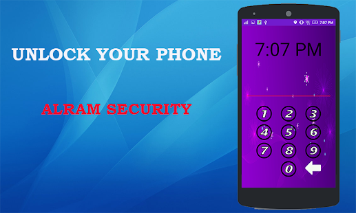 Password Secure Safe Lock with Alarm- Anti theft - Android Apps on Google Play