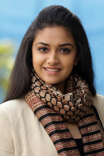 Keerthy Suresh HD Wallpapers 1.12 screenshots 5