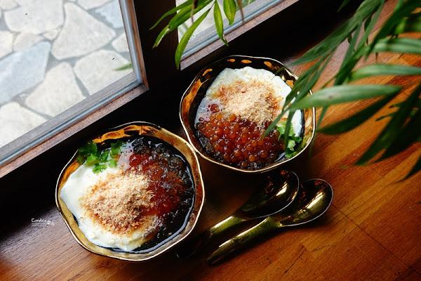 白水豆花 宜蘭礁溪|加了麥芽糖的好吃宜蘭豆花!超特別!