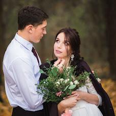 婚禮攝影師Andrey Apolayko(Apollon)。18.01.2019的照片