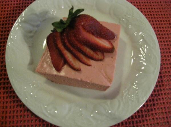 Refreshing Strawberry Banana Salad Recipe