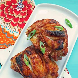 Baked Chicken Thighs Gluten Free Recipes.