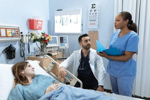 You Want To Advance Your Nursing Career? Follow These Tips