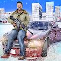 Winter City Shooter Gangster Mafia icon