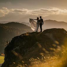Wedding photographer Andrzej Stefańczyk (slodkogorzko). Photo of 10.12.2017