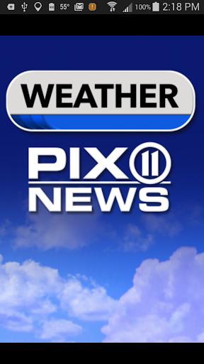 PIX 11 New York City Weather