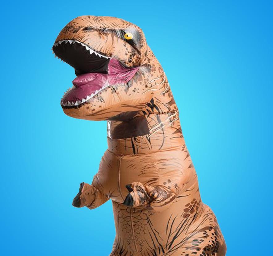 dejtingsajt för dinosaurier