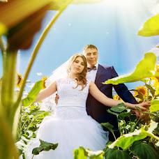 Wedding photographer Kristina Chistyakova (KRICHI). Photo of 17.08.2015