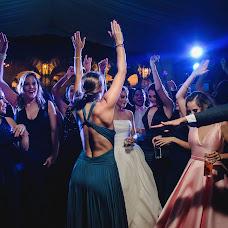 Fotógrafo de bodas Oskar Jival (OskarJival). Foto del 26.10.2018