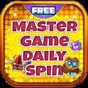 Multi Games Daily Rewards Free icon