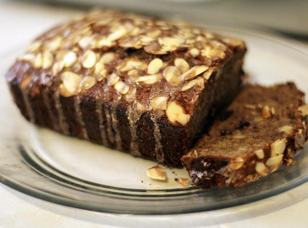 Bananella Loaf Recipe