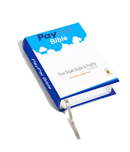 Get PayPal Bible to guide you.