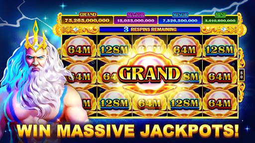 Jackpot Fever u2013 Free Vegas Slot Machines modavailable screenshots 4