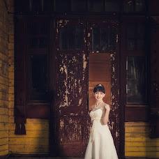 Wedding photographer Ivan Malafeev (ivanmalafeyev). Photo of 06.10.2014