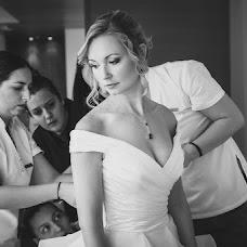 Wedding photographer Yorgos Fasoulis (yorgosfasoulis). Photo of 16.01.2018